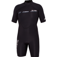 Pianka BARE 2mm Sport S-Flex Short - 001170_2mm_sport_s-flex_shorty_blk_0.png